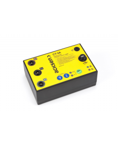 Acksen CT-3A-RS - 3-phase current logger