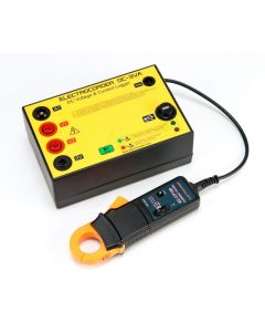 Industrial and commercial, current and voltage logger. Up...