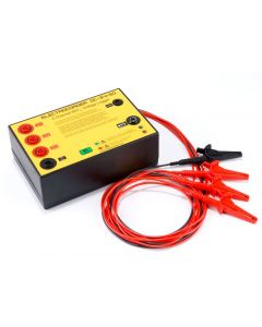 Industrial and commercial voltage logging. Up to 300 days...