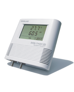 Zoglab DSR-THDP-RA Temperature & Humidity Datalogger