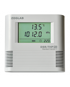Zoglab DSR-THP-WA Temperature & Humidity Datalogger
