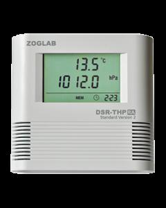 Zoglab DSR-THP-LA Temperature & Humidity Datalogger