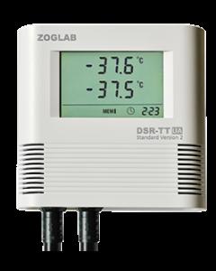 Zoglab DSR-TT-RA Temperature Datalogger