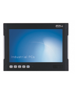 ads-tec DVG-OPC7013 402-BZ Industrial Panel PC Computer