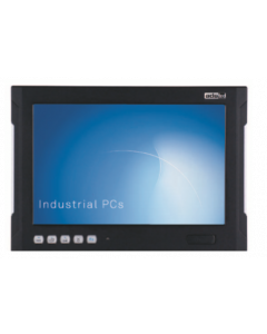 ads-tec DVG-OPC7015 402-BZ Industrial Panel PC Computer