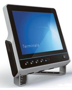 ads-tec DVG-VMT9015 005-BZ Vehicle Computer