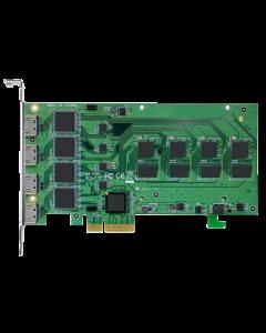 Advantech DVP-7633HE Video Compression Card