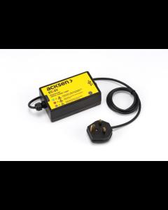 Acksen EC-2V AC Voltage Datalogger