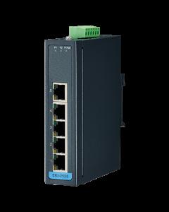 Advantech EKI-2525-BE Ei-hallittava Ethernet-teollisuuskytkin