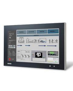 Advantech FPM-D17T-AE Industrial Panel PC Computer