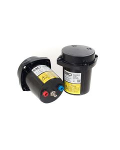 i2O Calm water - dataloggers for water pressure