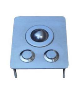 Inputel KT103-USB Trackball-teollisuushiiri