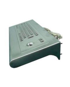 Inputel KWS001-USB Takakiinnitteinen teollisuusnäppäimistö