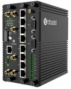 Robustel MEG5000, 4G Cat 4 Dual SIM, 1x Ethernet