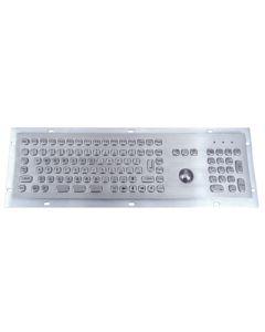 Inputel MKB704-USB Takaa-asennettava teollisuusnäppäimistö