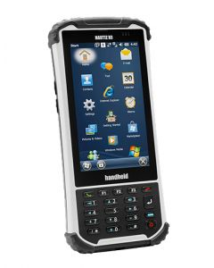 Handheld NX8-CW Industrial Handheld Computer