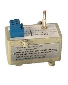 BK Vibro OD-055 Displacement Sensor Oscillator