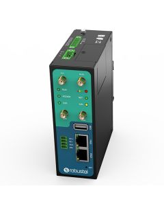 Robustel R3000-LGNUA-B028001 Industrial Mobile Router