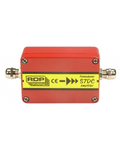 RDP Electronics S7DC Load Cell Amplifier