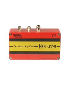 RDP Electronics S7MZ Load Cell Amplifier