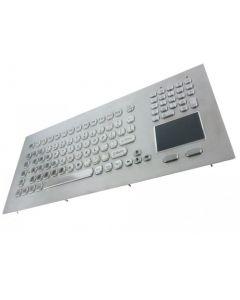 Inputel KB020-USB Paneeliasenteinen teollisuusnäppäimistö