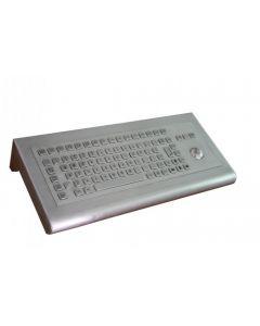 Inputel KWS003-USB Takakiinnitteinen teollisuusnäppäimistö