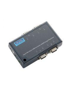 Advantech USB-4604B-BE Sarjaväylämuunnin