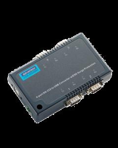 Advantech USB-4604BM-BE Sarjaväylämuunnin