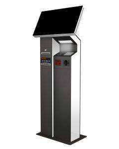 Advantech UTC-752GP-DFR0E Self-Service Kiosk