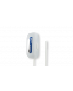 Wireless Temperature Alert, Battery Powered